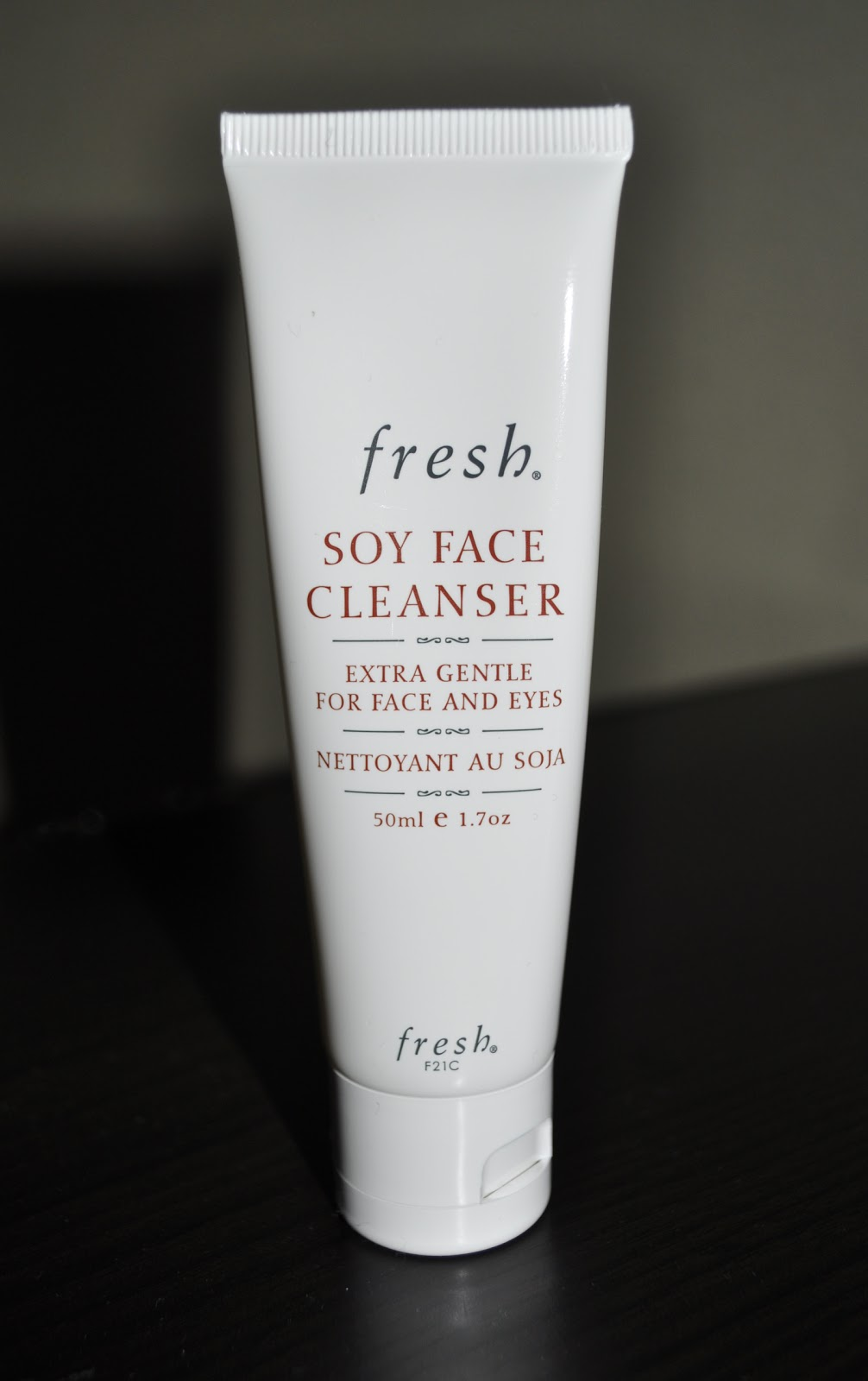 Where Buy Fresh Soy Face Cleanser