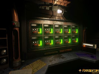 Download Fear Equation Game Full Version