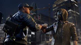 Watch Dogs 2 Xbox 360 Wallpaper