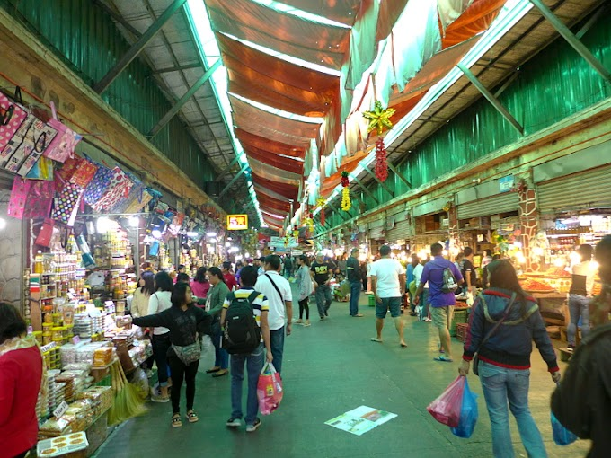 The Best Place To Buy Pasalubong