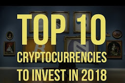 Top Cryptocurrencies for 2018: What Are the Best Bitcoin Alternatives?