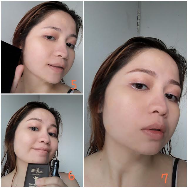 althea makeup tutorial