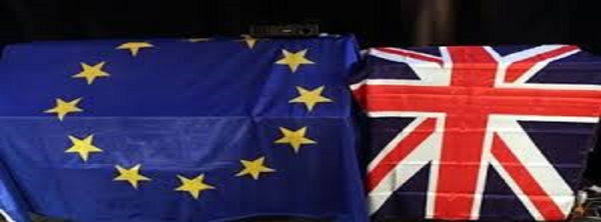 Reino Unido la Unión Europea