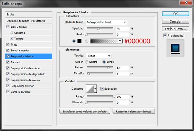 Tutorial de Photoshop Efecto de Texto Deportivo by Saltaalavista Blog 20