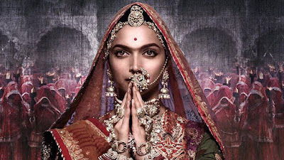 Padmavati Movie Deepika Padukano New HD Wallpaper