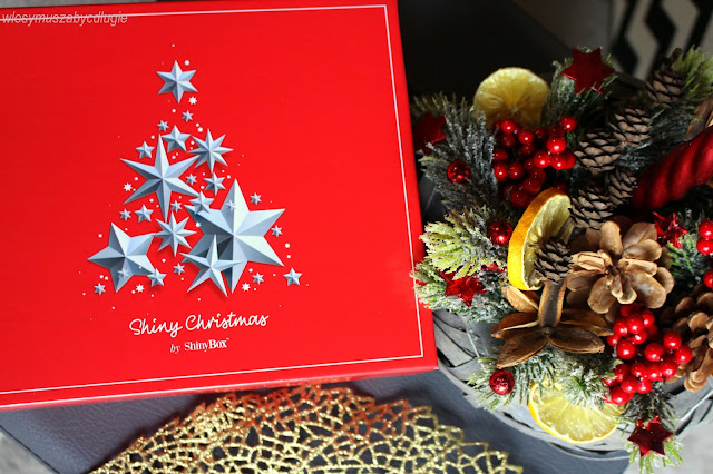 Shinybox – Shiny Christmas – Grudzień 2018
