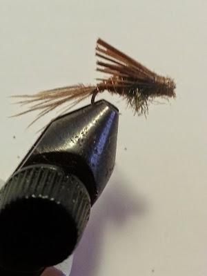 Pheasant-Tail Nymph