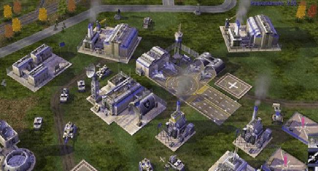 تحميل لعبة جنرال 2019 Generals Zero Hour للكمبيوتر من ميديا فاير