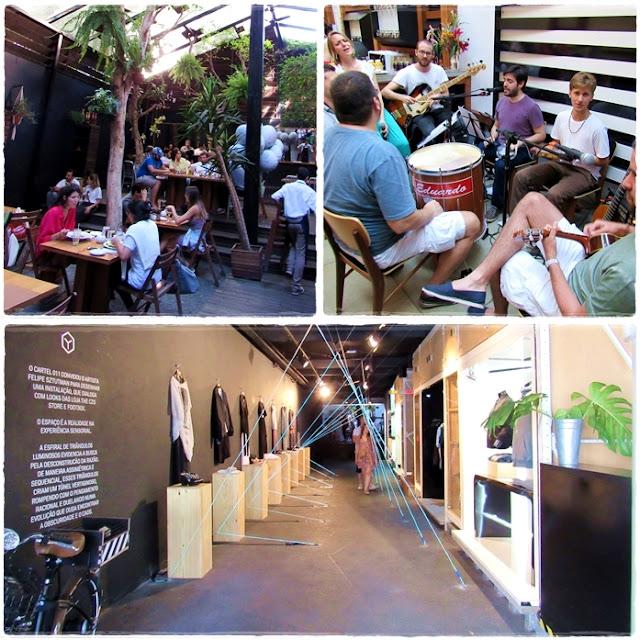 Vem pra Sampa, meu! Encontro que reuniu cerca de 60 blogueiros de viagem em São Paulo, no mês de outubro de 2016. Palestras, passeios, diversão. Lindas paisagens urbanas e muita descontração.
