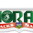 NORAD (North American Aerospace Defense Command) Tracks Santa (St. Nicolas)