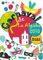 La Algaba - Carnaval 2018