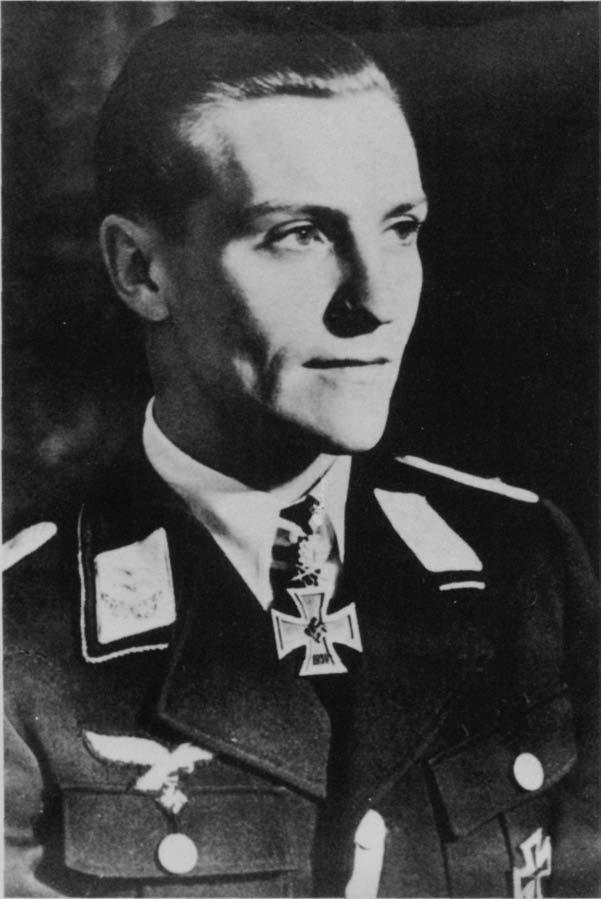 Hans Joachim Marseille