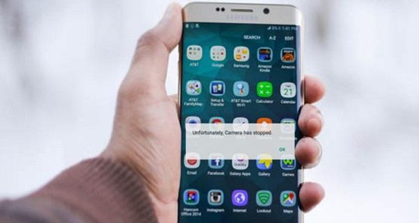 Cara Mengatasi Sayangnya Kamera Telah Berhenti di HP Android