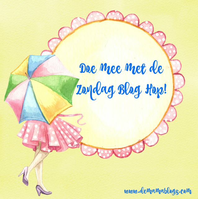 linkparty, blog hop