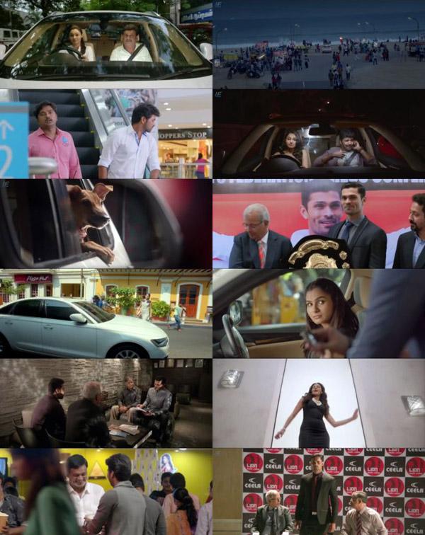 Valiyavan 2015 Dual Audio Hindi 720p HDRip ESubs 3