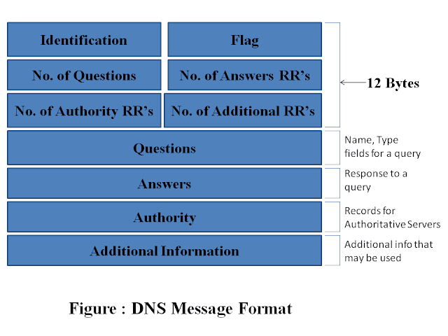 Domain Name System(DNS)