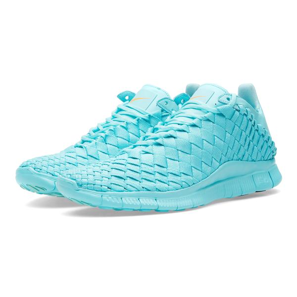 wholesale dealer bd4fd 443cf New Nike in Store Tuesday 7.14.15. Nike Free Inneva Woven Tech SP.