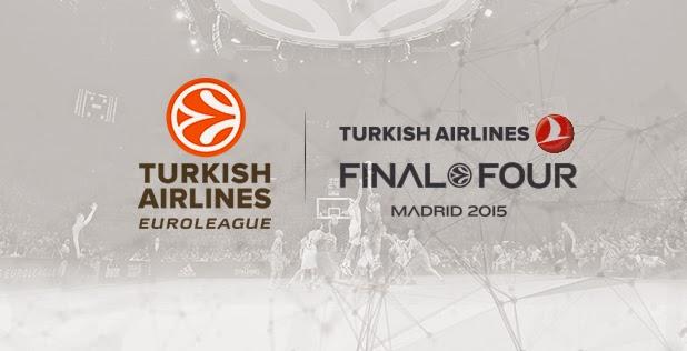 La Final Four dejará 55 millones de euros en Madrid