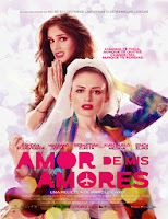 Amor de mis amores (2014) online y gratis