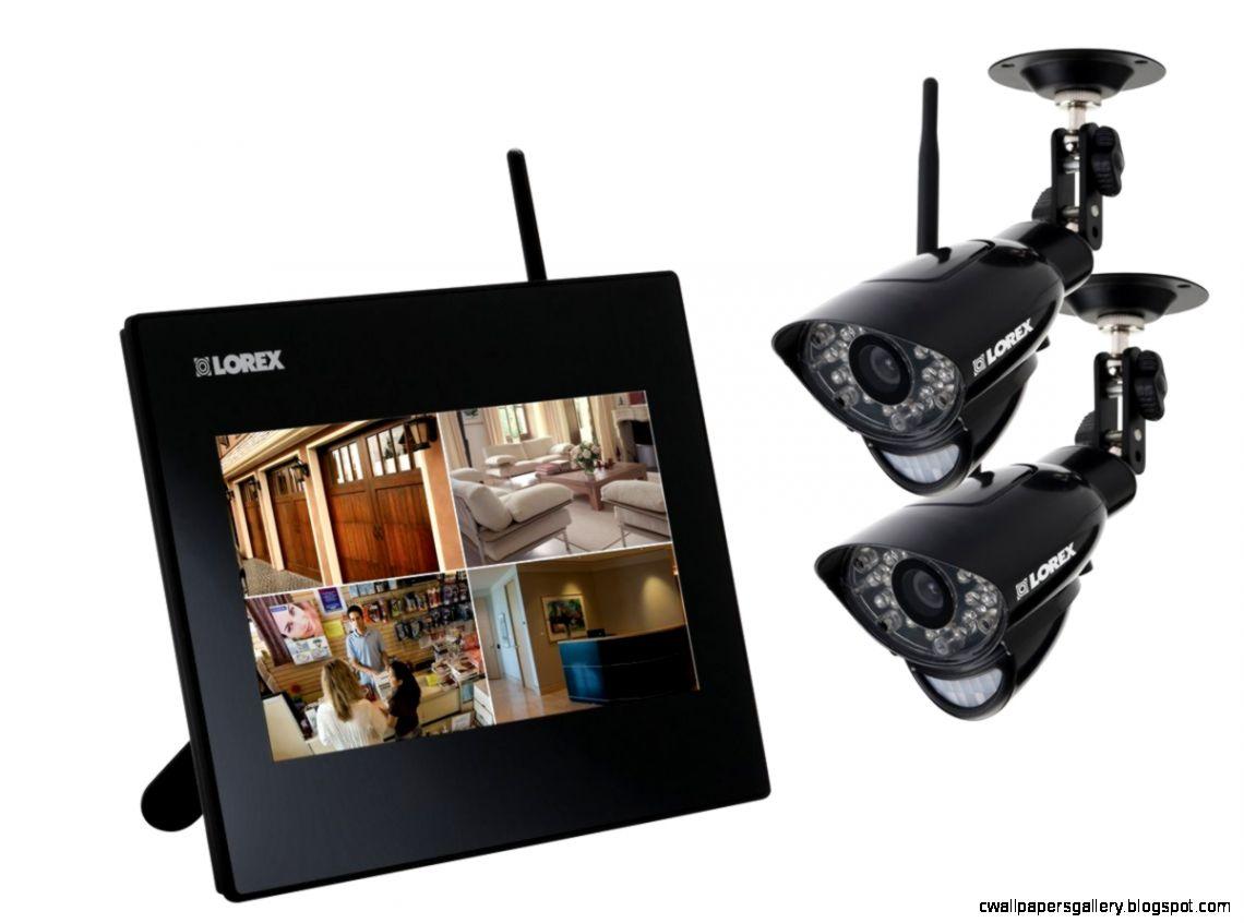 Home Security Camera Systems Sams Club