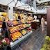 Những khu chợ ẩm thực nức tiếng ở Madrid