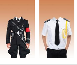 Policeman Photo Suit Free Download