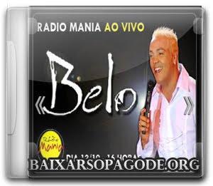 Belo - Ao Vivo Radio Mania (2012)