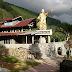 Objek Wisata Rohani Rumah Kapal Danau Tiberias Tarutung