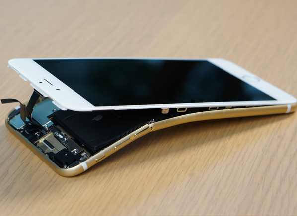 The iPhone 6 Plus and iPhone 6 are not as bendable as believed, Consumer Reports unveil!
