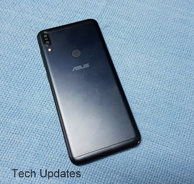 Asus Zenfone Max Pro M1 Photo Gallery