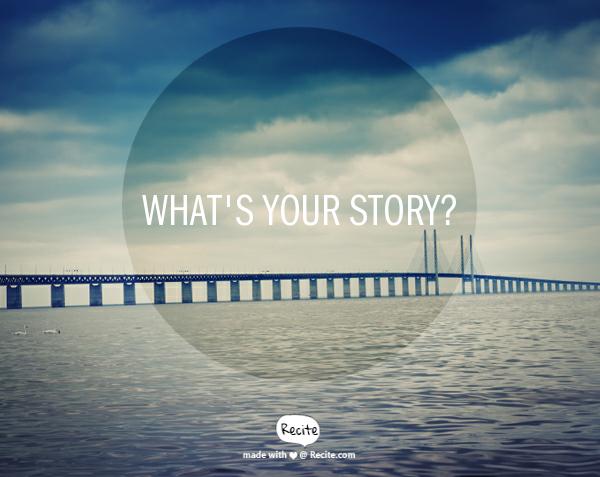 Een verzameling tips over verhalen schrijven.