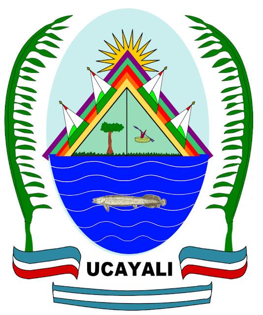 Escudo de Ucayali