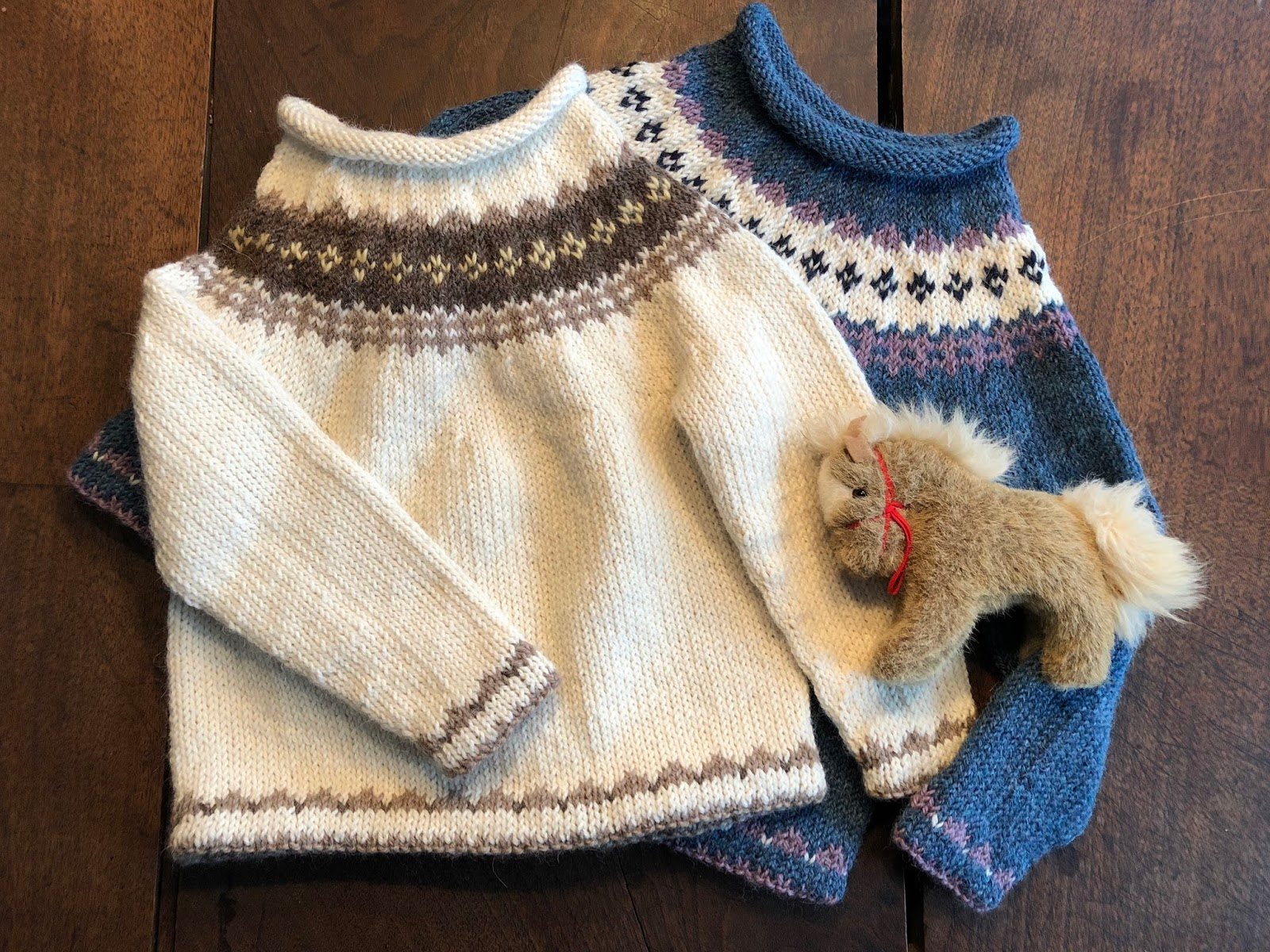knitnscribble.com: Knitting Patterns and Designs