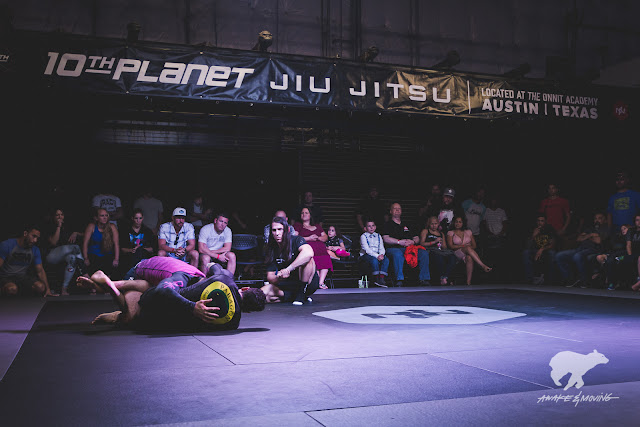 10th Planet Jiu Jitsu.