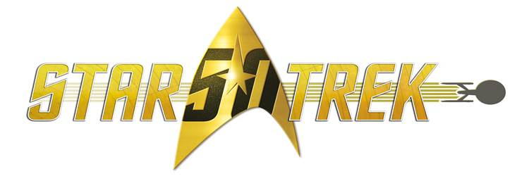 Star Trek Returns to Comic-Con for 50th Anniversary