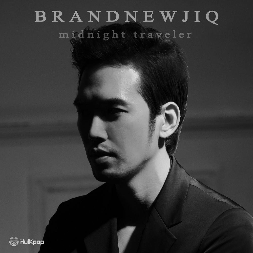 [Single] Brand Newjiq – Midnight Traveler 3