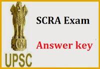 Scra Question Paper Pdf