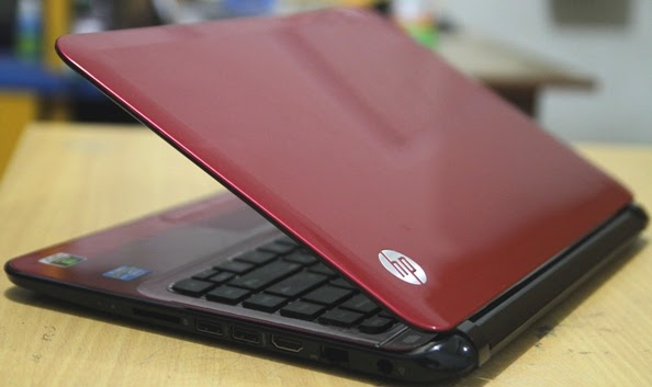 harga notebook HP Pavilion 14-b036TX Laptop Gaming