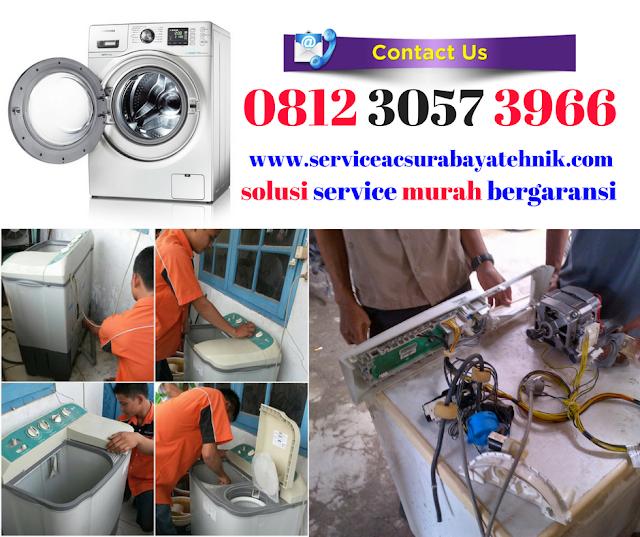 Jasa Service Mesin Cuci Surabaya