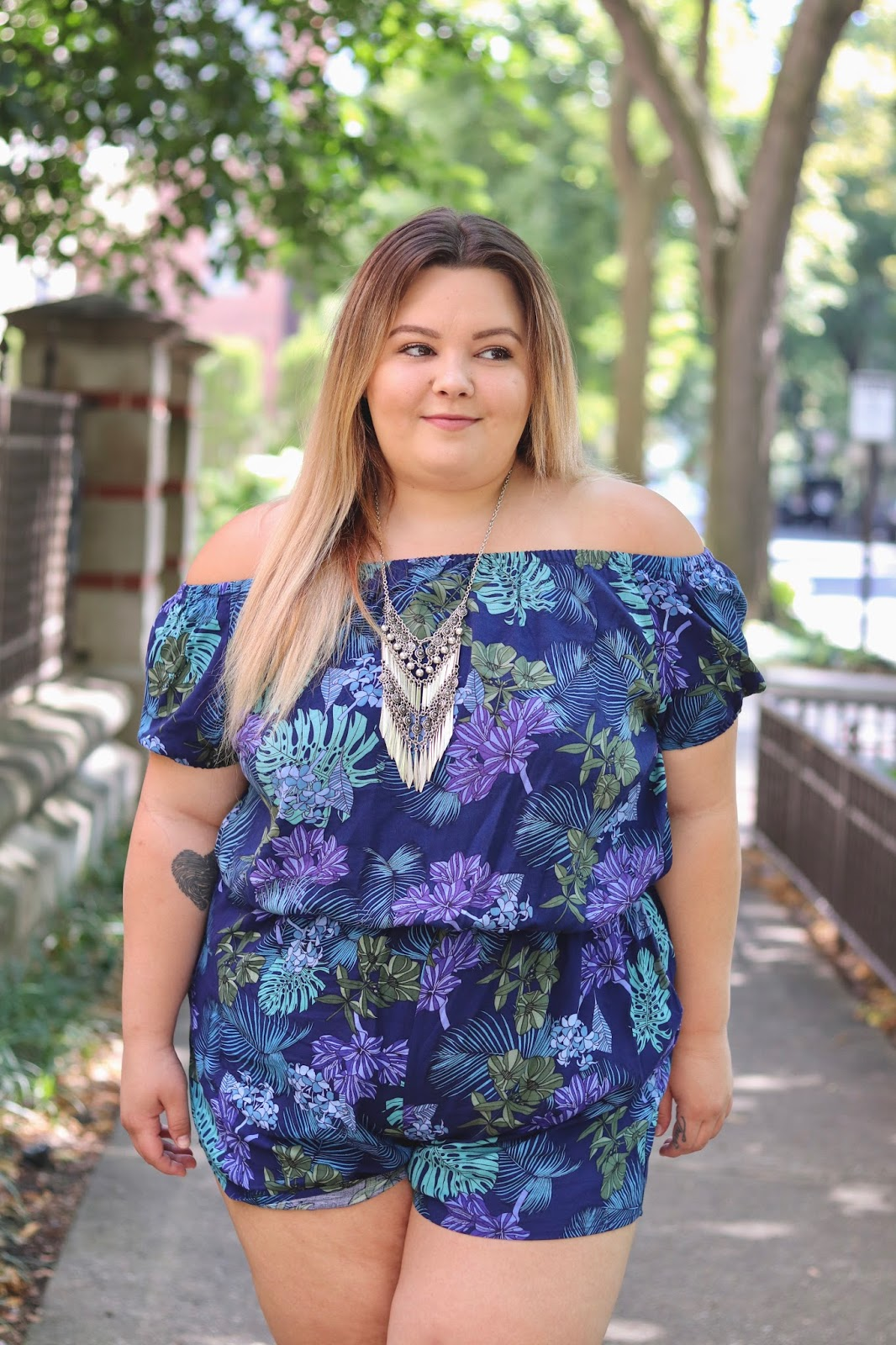 natalie in the city, natalie craig, plus size fashion blogger, plus size fashion, affordable plus size clothing, city chic, macys, curves and confidence, confident plus size women, off your beauty standards, embrace my curves, plus size model, Chicago fashion