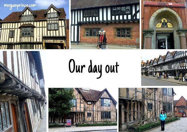 stratford upon avon pictures