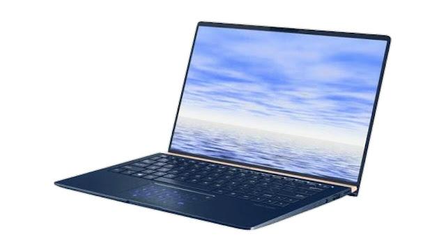 Asus ZenBook 13  Laptop Review  Compact Design