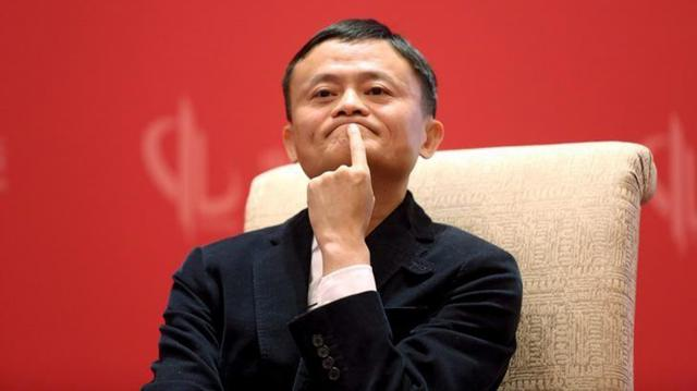 'Jack will remain forever' for Alibaba