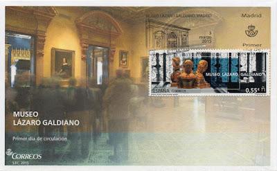 Sobre PDC del Pliego Premium del Museo Lázaro Galdiano