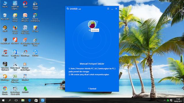 cara mengatasi tidak bisa mengirim file lewat bluetoth di laptop