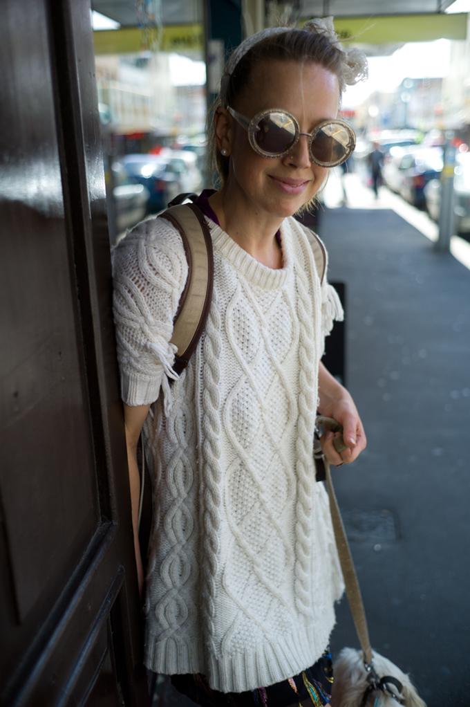 NZ street style, street style, street photography, New Zealand fashion,puppies, dogs, auckland street style, hot kiwi girls, kiwi fashion
