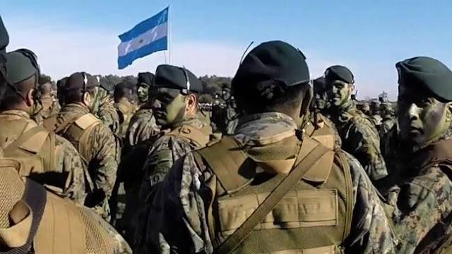 Como en la dictadura, el gobierno quiere que el Ejército sea el encargado de la represión + INFO