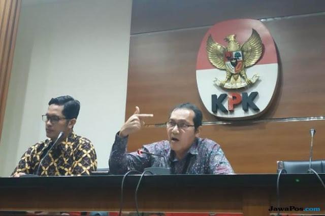 KPK Geledah 22 Tempat, dari Pendopo Bupati hingga Kantor Nasdem