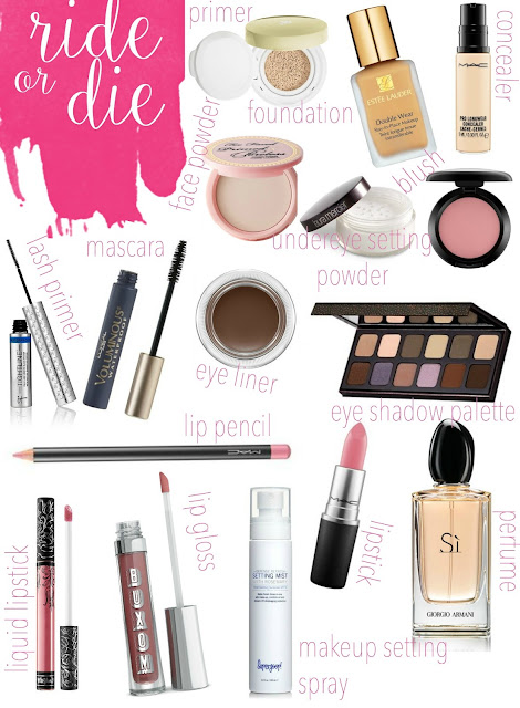 top makeup products of all time