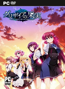Free Download The Fruit of Grisaia PC Game  The Fruit of Grisaia-CODEX